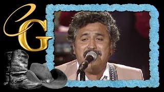Watch Freddy Fender Whiskey River video