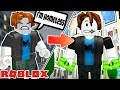 POOR TO RICH! A SAD ROBLOX STORY Mp3 Download