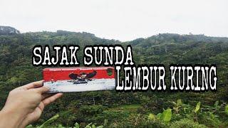 Sajak Sda - LEMBUR KURING  Terjemahan Indonesia