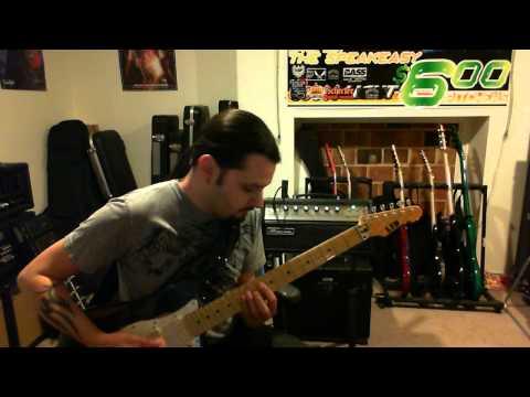 Ampeg GVT15H - Rolling Stones - Brown Sugar