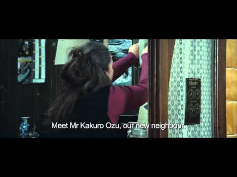The Hedgehog Movie Trailer 2011 HD (French)