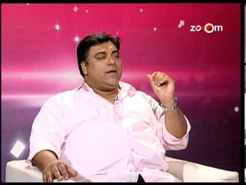 Uncut Interview of Ram Kapoor - Mere Dad Ki Maruti special