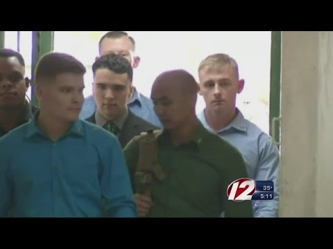 Verdict Expected in New Bedford Marine's Trial