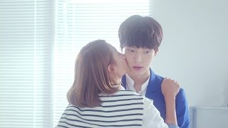 [Teaser] SoYou(소유), Kwon Soonil(권순일), Park Yongin(박용인)(Urban Zakapa) _ The Space Between(틈)