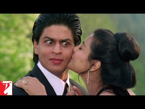 Come Fall In Love... Song Teaser's - Dilwale Dulhania Le Jayenge
