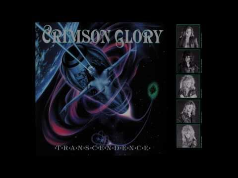 Crimson Glory - Masque of the Red Death