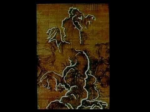 oriental painting