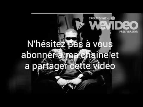 Damso - Amnesie {Paroles - Lyrics}