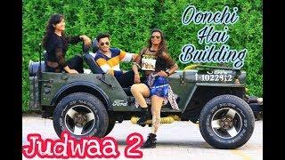 download lagu Oonchi Hai Building 2.0 Song  Judwaa 2  gratis