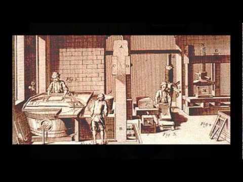 Conservacion de Documentos 2a Parte, Los Papeles