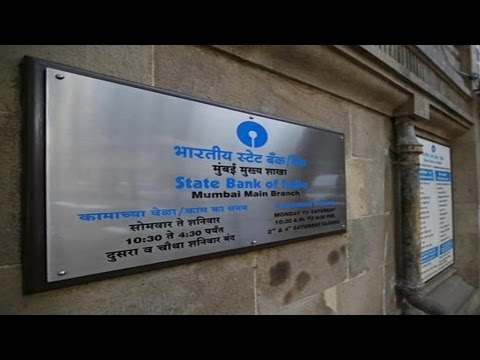 Cabinet approves merger of 5 associate banks with SBI || Stocks Surge