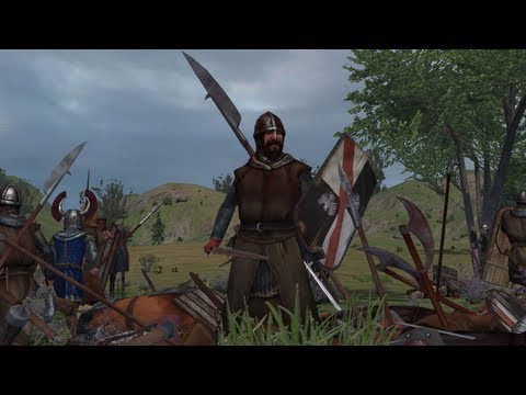 &acirc;Mount &amp; Blade: Warband - Swing Dance