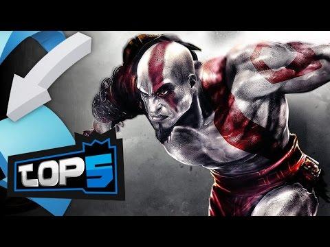 TOP 5: Muertes sádicas y grotescas en los videojuegos