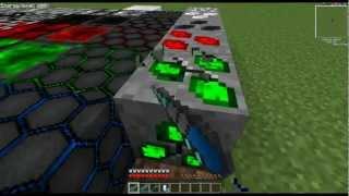 Mod Tanıtımı: Xycraft