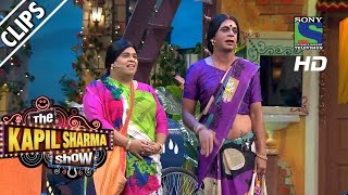 Siddhu ji ke bagal mein kaun rehta hai - The Kapil Sharma Show - Episode 3 - 30th April 2016