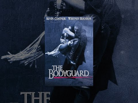The Bodyguard video