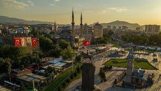 Havadan Kayseri 2018