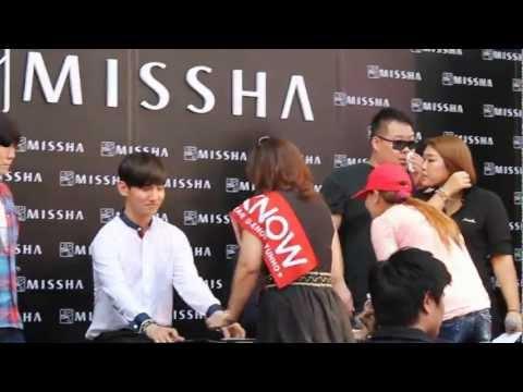 20130324 TVXQ in MISSHA Thailand Fan Meeting @ Digital Gateway Siam Square (Part 9)