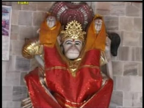 Main To Ho Gaya Deewana Re Rajasthani  Hanuman Bhajan by Narendra...