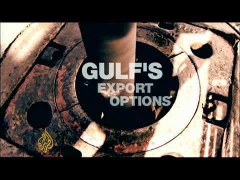 Iran's MPs debate Strait of Hormuz closure