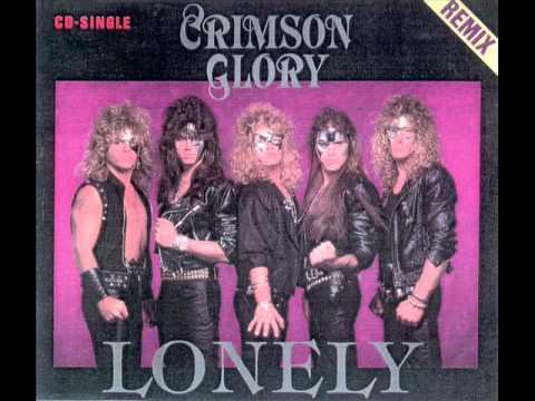 Crimson Glory - Lonely (Remix)