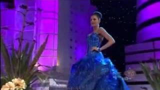 Miss Mexico Universe 2011 - Karin Ontiveros