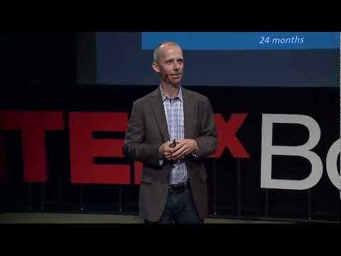 Gene Therapy: The Time Is Now: Nick Leschly at TEDxBoston