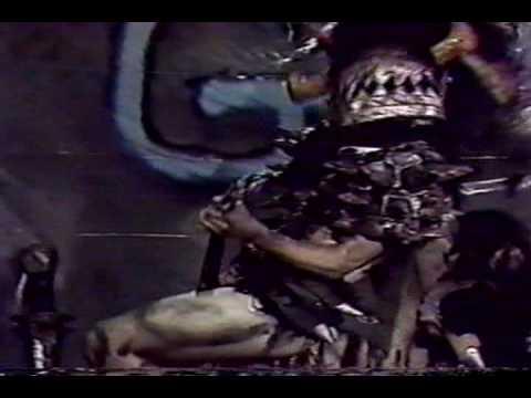 Gwar - Death Pod