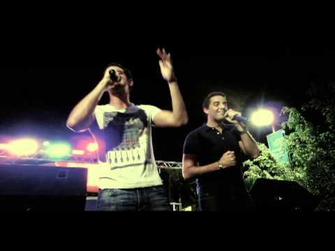 Shaka Y Dres - Plaza Mundo video