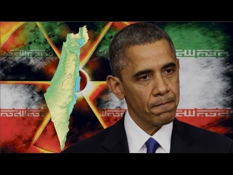 Ezekiel 38 : Obama rejects call for Iran to affirm Israel's right to exist on Passover (Apr04,2015)