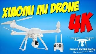 Acheter Xiaomi Mi drone 4k