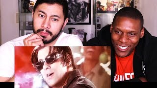 TERE NAAM | Salman Khan | Trailer Reaction w/ Chris Jai Alex!