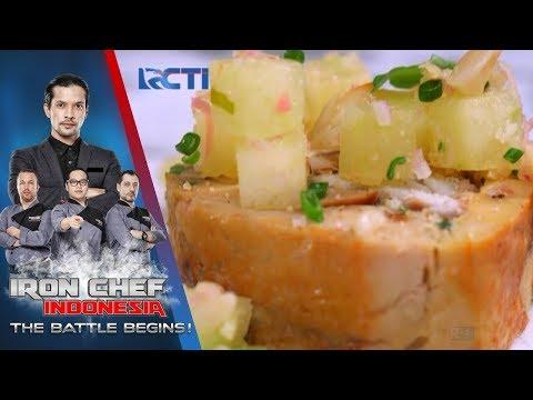 download lagu IRON CHEF - Hati Angsa Terrine Dengan Ikan Bandeng Asap Ala Chef Chrish 19 NOVEMBER 2017 gratis