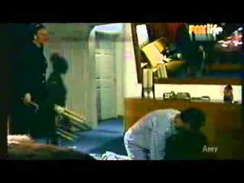 Catherine Siachoque - Deborah y Luis Carlos: La Fiscal y El Prisionero
