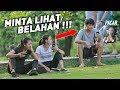 VIDEO CALL SAMA PACAR   MINTA LIHAT BELAH4NNYA !!   PRANK INDONESIA