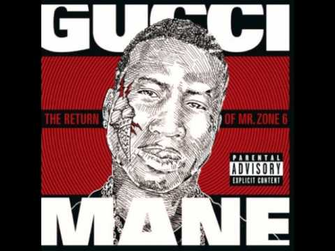 Gucci Mane Ft. Rocko And Webbie - I Don't Love Her ( The Return Of Mr. Zone 6 ) video