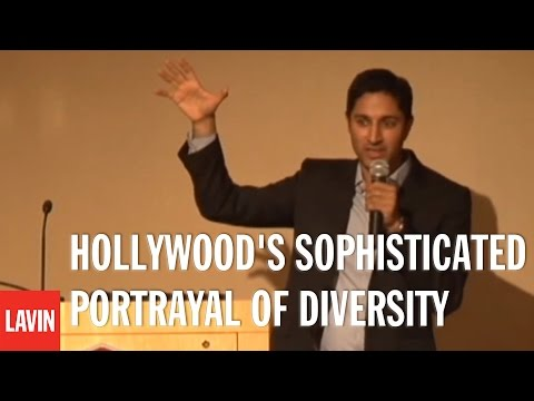 30 Rock s Maulik Pancholy on Hollywood s Sophisticated Portrayal of Diversity