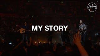 download lagu My Story - Hillsong Worship gratis