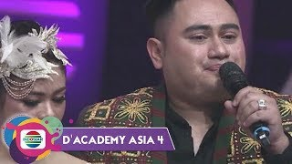 ADA APA DENGAN NASSAR HINGGA BANJIR AIR MATA DI PENAMPILAN RARA (INDONESIA) - DA ASIA 4