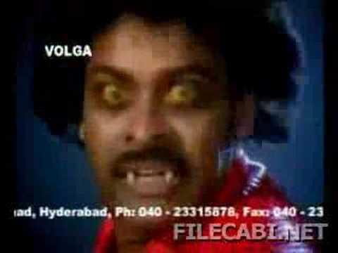 Bollywood Thriller