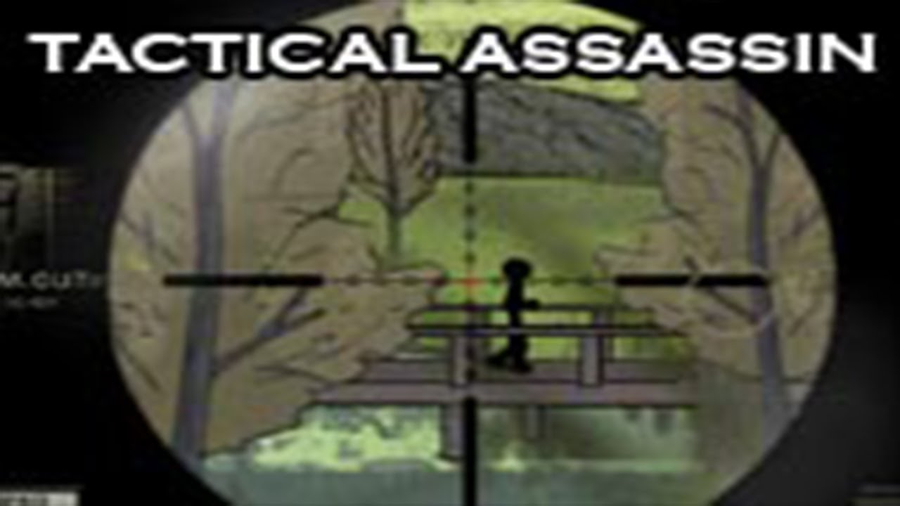 tactical assassin 2 mission 7