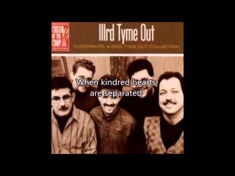 Iiird Tyme Out - Across The Miles