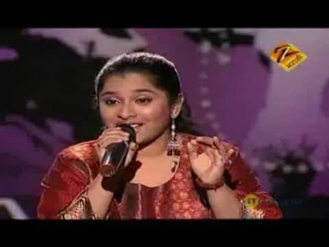 Srgmp7 Jan. 05 '10 Mala Jau Dyana Ghari - Abhilasha Chellam video