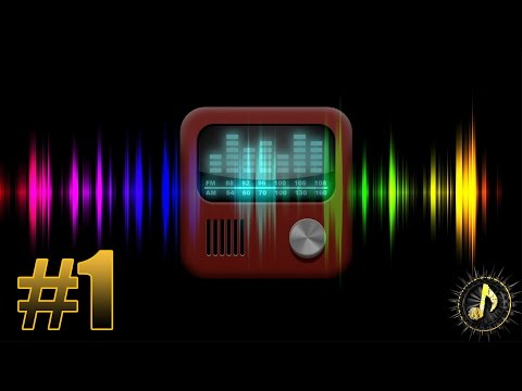 radio tuning sound effect free download