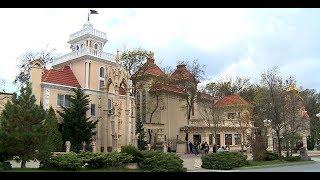 Культурный центр «Старый парк» на Кубани обзавелся собственным театром