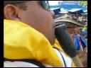 GAITA: DESFILE CALLE 84 CARNAVAL DE BARRANQUILLA / A RITMO DE GAITAS / GRUPO UNIÓN COLOMBIA / LEHELVILL E. VILORIA GARCÍA