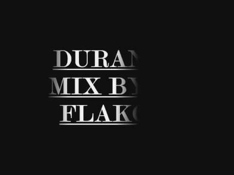 DJ FLAKO DURANGUENSE MIX