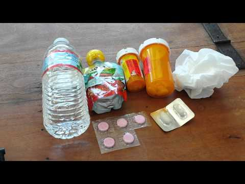Preppers and Survivalists: Diarrhea Nausea Vomiting - How to survive it post SHTF WROL!