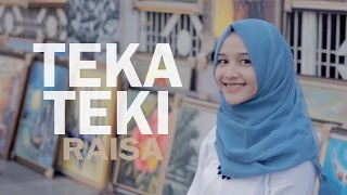 download lagu Teka Teki - Raisa Ima, Andri Guitara Cover gratis
