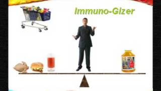Immuno-gizer Products
